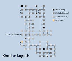Zone 013 - Shadar Logoth