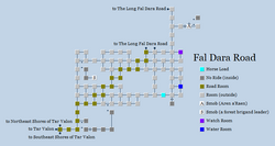 Zone 091 - Fal Dara Road