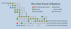 Zone 291 - The Outer Forest of Shadows