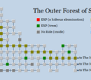 The Outer Forest of Shadows