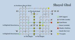 Zone 033 - Shayol Ghul