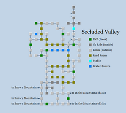 Zone 306 - Secluded Valley