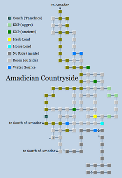Zone 273 - Amadician Countryside