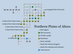 Zone 075 - Northern Plains of Altara