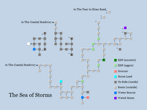 Zone 328 - The Sea of Storms