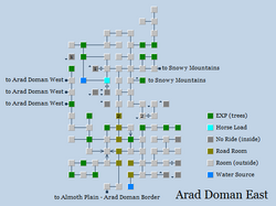 Zone 152 - Arad Doman East