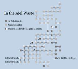 Zone 123 - In the Aiel Waste
