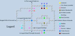Zone 103 - Lugard