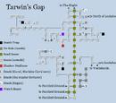 Tarwin's Gap