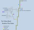 Tar Valon Road South of Tar Valon