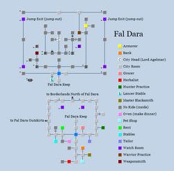 Zone 028 - Fal Dara