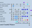 Domani Coastal Palace