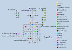 Zone 090 - Amador