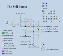 Zone 030 - The Still Forest