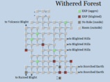 Withered Forest