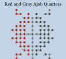 Red and Gray Ajah Quarters