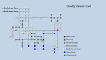 Zone 000 - Deadly Braem East
