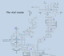 The Aiel Waste