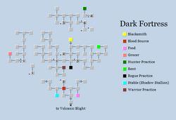 Zone 213 - Dark Fortress