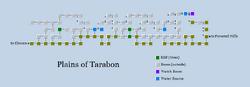 Zone 312 - Plains of Tarabon