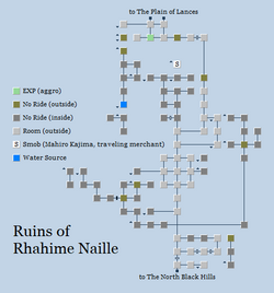 Zone 181 - Ruins of Rhahime Naille