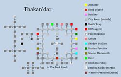 Zone 034 - Thakan'dar