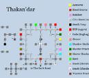 Thakan'dar