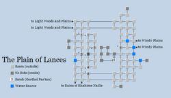 Zone 182 - The Plain of Lances