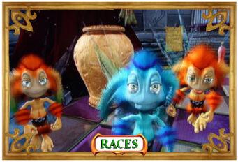 Races-1