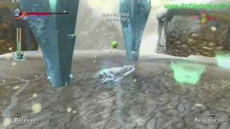 Queen Thyra Boss Battle HD