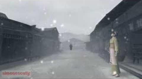 PS2 Way of the Samurai Intro
