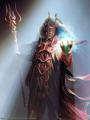 Blood elf 1600