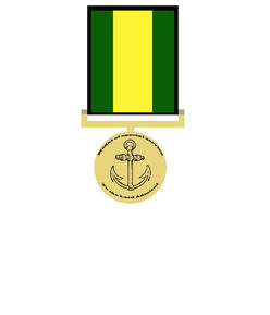 Medal of Special service to the Lord Admiral