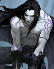 Black wings by el grimlock-d4hyies