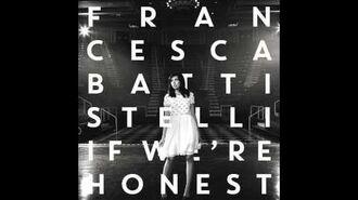 Francesca Battistelli - Unusual (Official Audio)