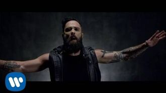 "Skillet - ""Feel Invincible"" -Official Music Video-"