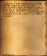 La montée de la Horde 5