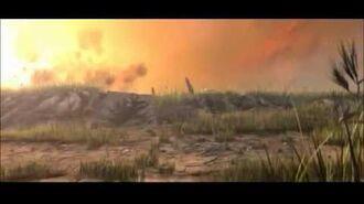 Warcraft 3 Сон Тралла.
