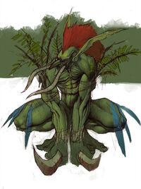 Bestiaire - The Burning Crusade - Manuel des trolls - Trolls des forêts
