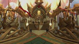 Hall of Valors