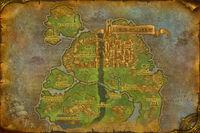 Bois des Chants éternels map bc