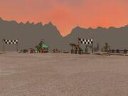 Mirage Raceway