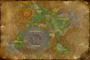 WorldMap-TerokkarForest