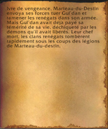 L'Alliance de Lordaeron 12