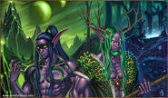 Teaser sara forlenza illidan and ma