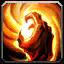 Ability warlock backdraft
