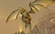 Nozdormu Dragonblight