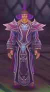 Archimage Vargoth