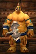 Mug'thol World of Warcraft