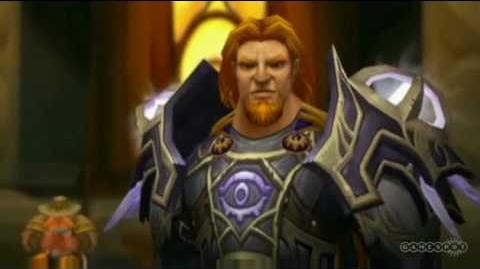 World of Warcraft Wrath of the Lich King - Secrets of Ulduar